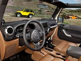 jeep wrangler jk 2007 present review problems specs