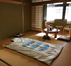 the futon u2013 traditional japanese bedding spann of time