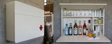 Folding Home Bar Cabinet Wall Banger Liquor Cabinets Home Bar Has Fold