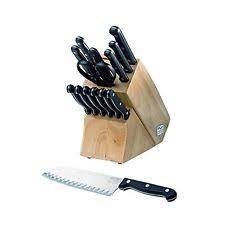 knife sets ebay