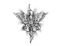 for women gothic tribal gothic rose vine tattoo designs rose