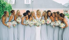 how many bridesmaids should you actually have weddingwire