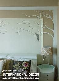 Decorative Wall Molding Or Wall Moulding Designs Ideas Interior - Moulding designs for walls