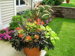 Cool Planters Home Decor Awesome Container Garden Ideas Cool Vegetable