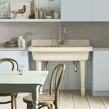 cast iron laundry sink cast iron utility sinks you ll love wayfair