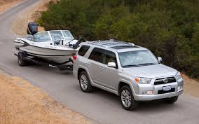 2005 toyota highlander towing capacity toyota 4runner 30 years and counting photo image gallery
