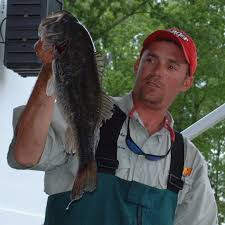 santee cooper fishing guides true to his craft flw fishing articles