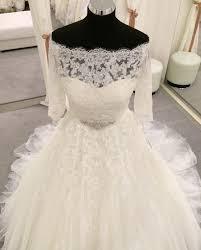 robe de mariã e princesse dentelle robe pronovias