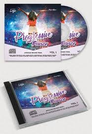Free Cd Dvd Cover Templates In Psd By Elegantflyer Free Cd Template