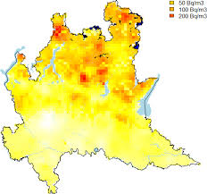 Radon Map Usa by Ijerph Free Full Text A Geostatistical Approach To Assess The