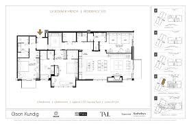 residence 212 u2013 three bedrooms the goldener hirsch