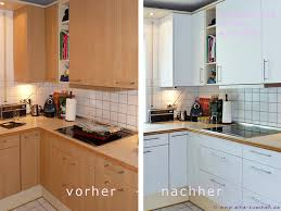 küche neu gestalten wir renovieren ihre küche dekor der fronten löst sich nach