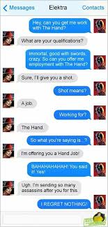 Texting Memes - these deadpool texting memes need to stop comedycemetery