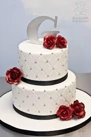 wedding cake roses sugar roses wedding cake bearkery bakery