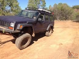 lexus for sale in brisbane cherokee xj 4 0 ltr 4x4 in qld