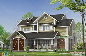 european home design european style home kerala home design and floor plans