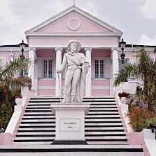 top 5 historic sites in nassau in the bahamas travel leisure