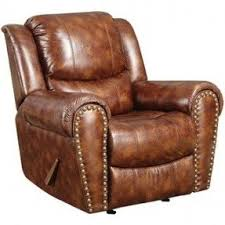 Shann Upholstery Supplies Reclining Accent Chairs Foter
