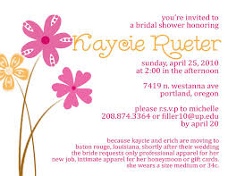 Bridal Shower Invitations Cards Event Invitation Cards Business Event Invitation Cards New