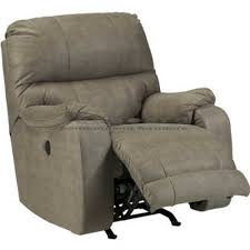 ashley 574 bohannon taupe power recliner on sale in myrtle beach