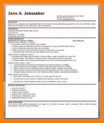 7 nanny bio examples letter of apeal