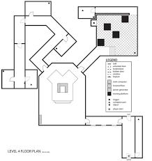 level floor design level 4 floor plan by engelasche on deviantart