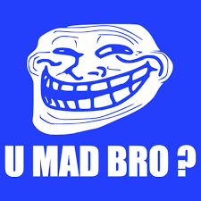 U Mad Bro Meme - u mad bro meme central t shirts