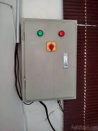 fs 5kva generator auto gas switching ats panel wiring