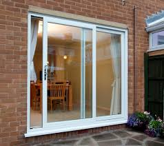 buy sliding patio doors to increase the aesthetic look of your