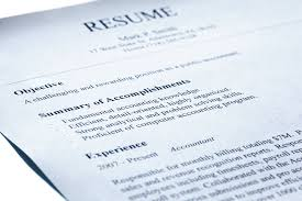 how to write a killer resume cv london real