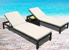 Outdoor Resin Wicker Furniture by 3pc Outdoor Pool Lounge I Order Now I Free Shipping