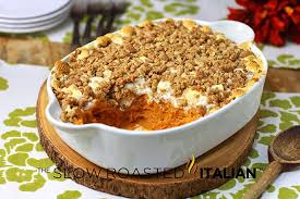 top 5 best thanksgiving day side dishes