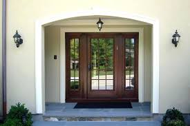 front doors with side lights front door with side lights new sidelights windows replacement