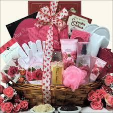 valentines baskets s day gift basket giftbasketvillas