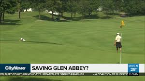 Wildfire Golf Club Canada by Oakville U0027s Iconic Glen Abbey Golf Course Could Be Replaced By