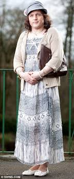 Nicole Kidman Hermaphrodite - caroline kinsey lived as a man for 41 years because parents didn t
