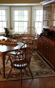 American Furniture Dining Tables 153 Best Windsor Dining Chairs Images On Pinterest Amish
