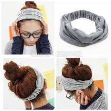 elastic headbands shop bandana headbands on wanelo