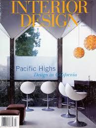 home interior design magazines interior design magazine usa