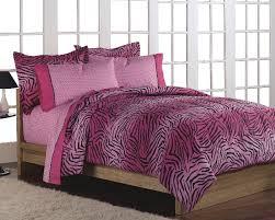 Zebra Print Bedroom Sets Pink Bedroom Sets For Girls