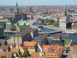 kingdom of denmark country profile nations online project