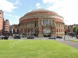 royal albert hall great london landmarks