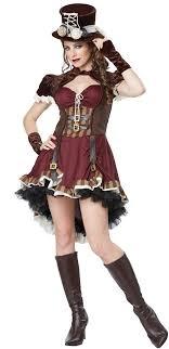 girl costumes steunk girl costume costume craze