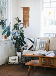 home tour a minimal and vintage la home fresh exchange