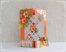 cards crafts projects fancy fold explosion card