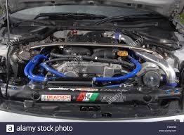 custom nissan 350z engine nissan 350z stock photos u0026 nissan 350z stock images alamy