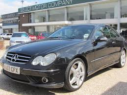 used mercedes coupe used 2007 mercedes coupe 320 cdi sport 2dr diesel for sale in
