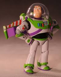 review and photos of thnkway story collection buzz lightyear