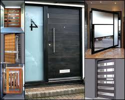 Metal Door Designs Front Doors 19 Designer Axolotl Home Door Ideas Modern Glass