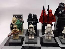 lego ideas star wars chess set original trilogy